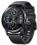 Honor Watch Magic 2 Black Silicone Strap 46mm