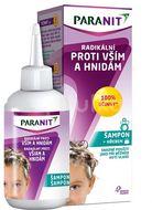 Paranit Radikální šampon 100ml + hřeben