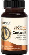 Nupreme Liposomal Curcumin, 30 kapslí