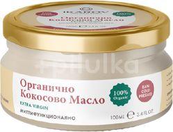 Ikarov Bio kokosový olej extra virgin 100ml