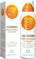 Panthenol Omega 10% pěna ve spreji po opalování 150ml