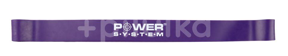 Power System guma na posilování MINI LOOP BAND LEVEL 2
