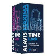 Alavis Maxima TIME Lock 60 kapslí