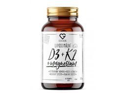 Goodie Liposomální Vitamin D3 + K2 + Magnesium 30ks