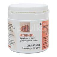 Reishi-MRL Ganoderma Lucidum 90 tablet