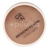Bronzer cocoa powder