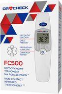 Dr. Check bezdotykový infračervený teploměr FC 500
