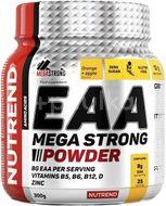 Nutrend EAA Mega Strong Powder Pomeranč a jablko 300g