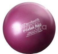 Thera-Band Overball/Pillates Ball 18cm, červený