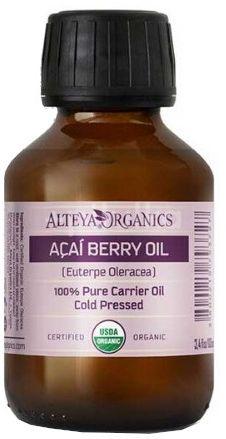 Alteya Olej z Accai Berry 100% Bio 100ml