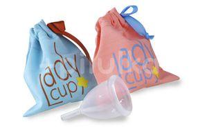 LadyCup L(arge) LUX menstruační kalíšek velký 1ks