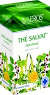 LEROS The Salvat perorální léčivý čaj 100g sypaný