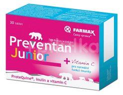 Preventan Junior 30 tablet