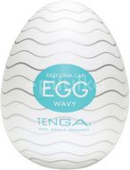 Tenga Pánský masturbátor Egg Wavy