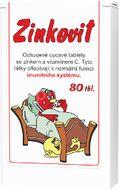 Zinkovit 80 tablet