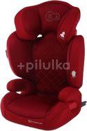 Kinderkraft Autosedačka XPAND Isofix Red 15-36kg
