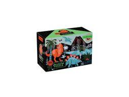 Mudpuppy Svíticí puzzle, Dinosaurus 100ks