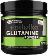 Optimum Nutrition Glutamine Powder 630g