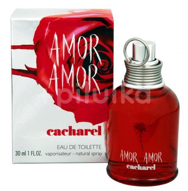 Cacharel Amor Amor W EDT 100ml