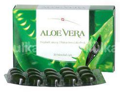 Fytofontana Aloe Vera 30kapslí