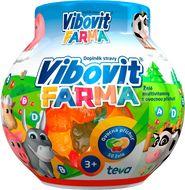 Vibovit FARMA 50 želé multivitamínů