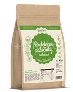 GreenFood Nutrition Proteinové palačinky bezlepkové jablko se skořicí 500g