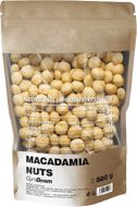 GymBeam  Makadamové ořechy 500g