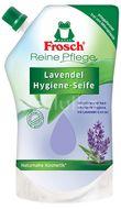 Frosch Eko Tekuté mýdlo Levandule - náhradní náplň 500ml