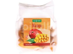 Bio*nebio Bio sušené mango plátky 80g