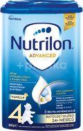 Nutrilon 4 Advanced Vanilla batolecí mléko 800g