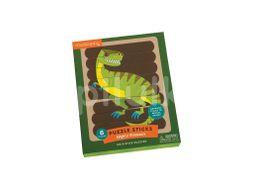 Mudpuppy Puzzle Sticks, Dinosaurus 24ks