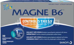 Magne B6® Stress Control 30 tablet