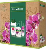 Palmolive Triple Naturals Orchid set