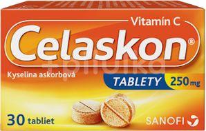 Celaskon 250mg 30 tablet
