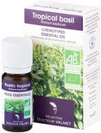 Cosbionat Éterický olej bazalka BIO 10ml