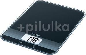 Kuchyňská váha BEURER KS 19 BLACK