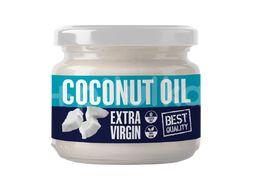 DESCANTI Kokosový olej extra panenský 300g