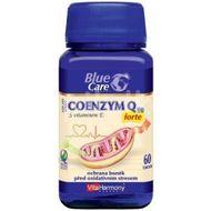 VitaHarmony Coenzym Q10 Forte 30mg+vitaminE 60 tobolek