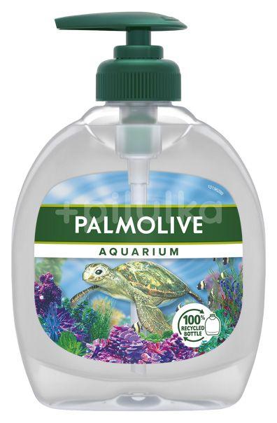 Palmolive Tekuté mýdlo pro děti s pumpičkou Akvárium 300ml