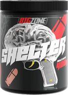 Big Zone Shelter Červené plody 400g