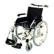 DMA 218-24 Invalidní vozík standardní šířka sedu 48 cm