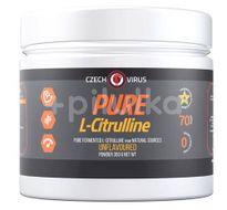 Czech Virus Pure L-Citrulline unflavoured 350g