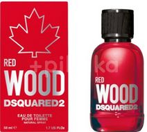Dsquared2 Toaletní voda Red Wood 50ml
