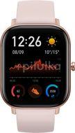 Xiaomi Amazfit GTS chytré hodinky Pink