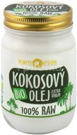 Purity Vision Raw Kokosový olej BIO 370ml