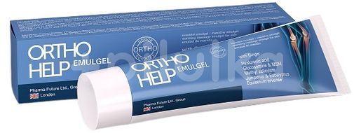 ORTHO HELP emulgel 100ml
