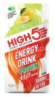 High5 Energy Drink 4:1 citrus 47g