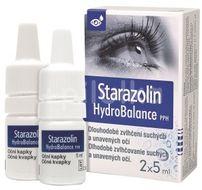 Starazolin HydroBalance PPH 2x5ml