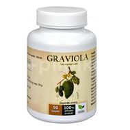 Natural Medicaments Graviola 90 kapslí