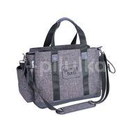 Taška ke kočárku Smart Bag Akuku 8 kapes